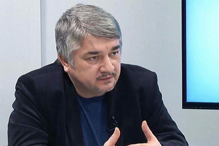 Ростислав Ищенко рассказал, что будет с Украиной после ее распада