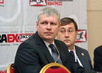 Александр Шабовта