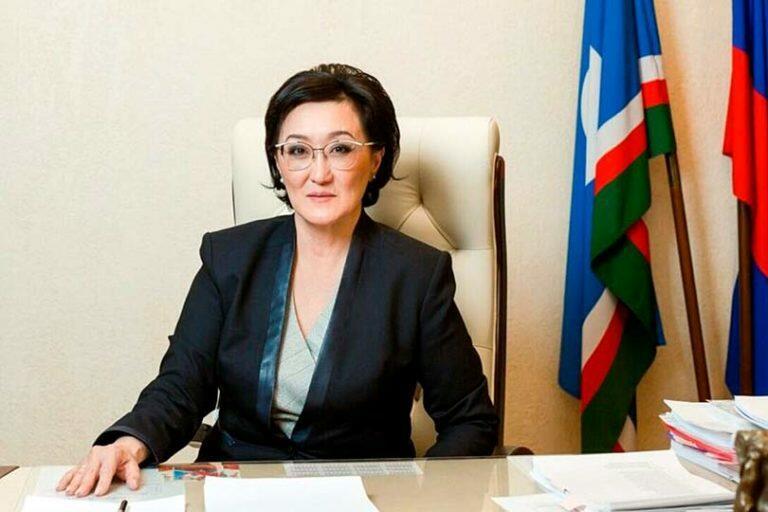 Матвиенко захотела на должность президента РФ женщину, предлагаю мэра Якутска Сардану Авксентьеву