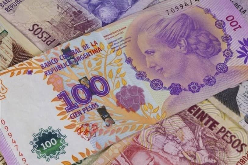 Аргентинская валюта