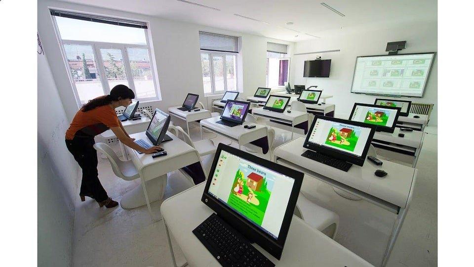 Подготовка учителя к уроку