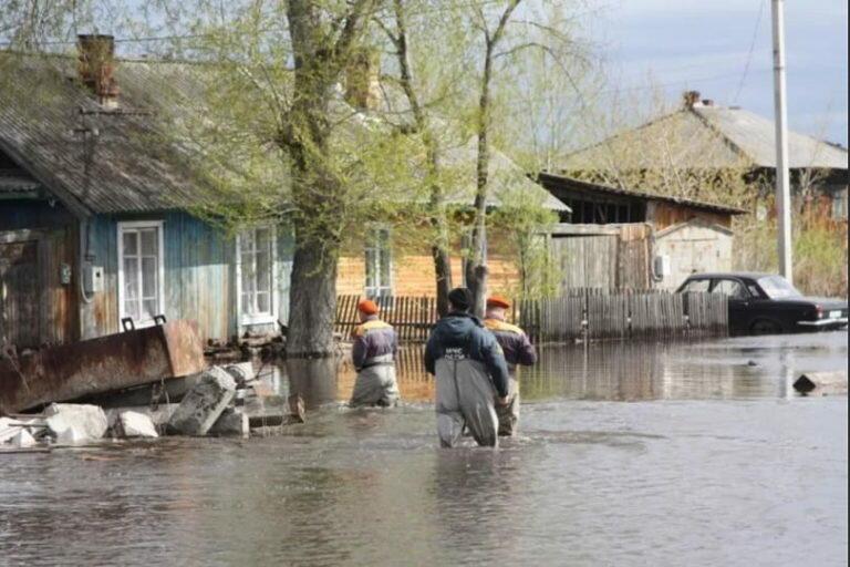 У подтоплений на Дальнем Востоке и сибирских пожаров есть и утешительная сторона