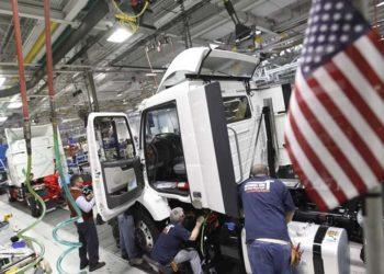 Промышленность США