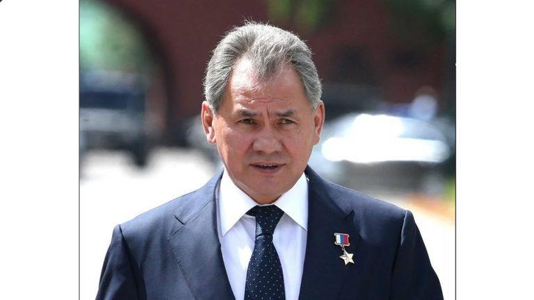 Мировое правительство потребовало навести порядок в Сибири