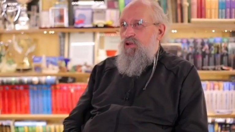 Вассерман коротко и четко описал сложившуюся ситуацию в Москве с массовыми протестами