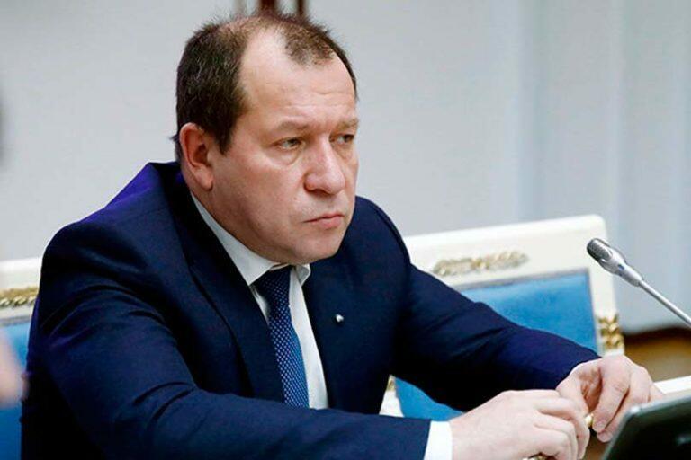 Член СПЧ при Путине Игорь Каляпин был задержан на митинге 3 августа и посидел в автозаке с другими задержанными