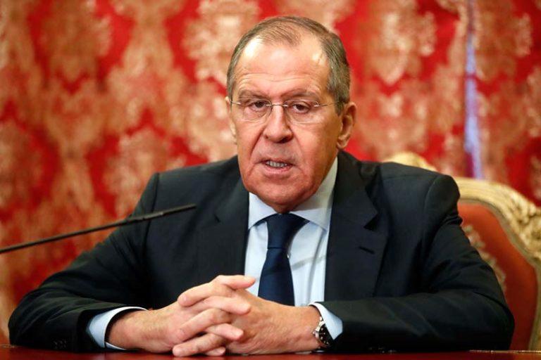 Недавно россияне отстояли Курилы, но Лавров заявил, что они будут переданы Японии после признания итогов ВОВ