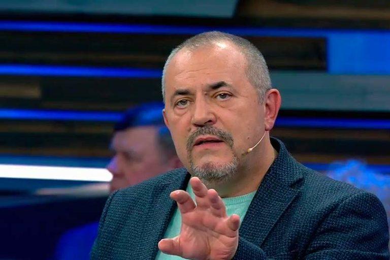 На ток-шоу 60 минут Борис Надеждин заявил, что Россия 2014 и 2019 годов, это две большие разницы
