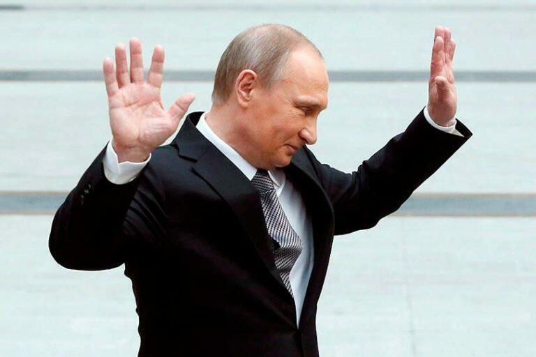 Останется ли Путин в памяти потомков человеком, который вернул Крым России, но отдал Курилы Японии