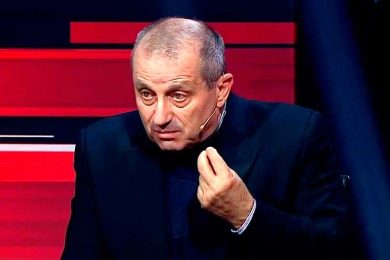 Яков Кедми в программе «Воскресный вечер» сравнил Россию с Африкой