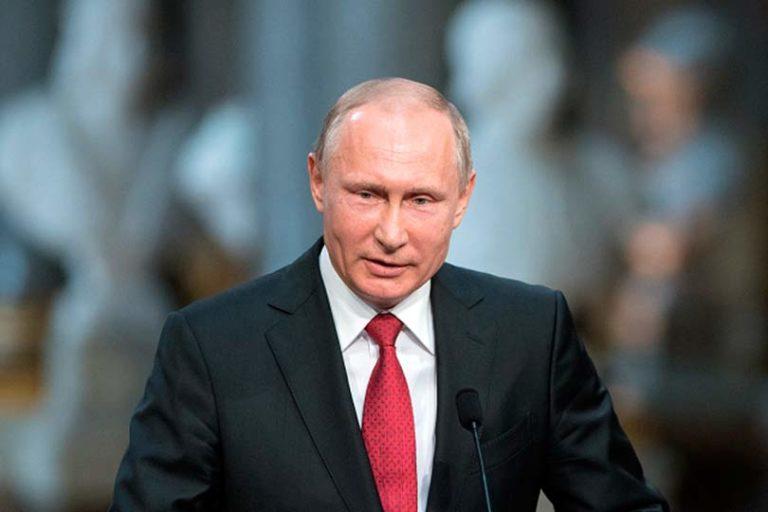 Путин заявил, что протесты в Европе гораздо масштабнее российских, но там и уровень жизни гораздо выше