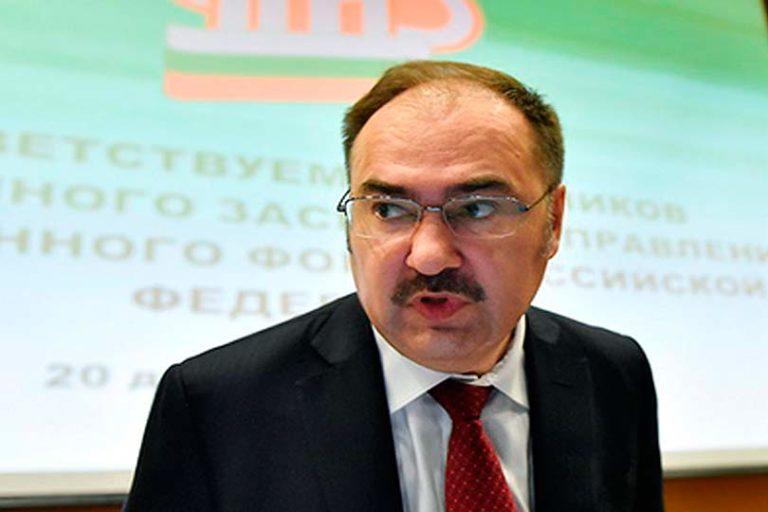 Пенсионная реформа явилась тем водоразделом, после которого «Единая Россия» перешла на нелегальное положение