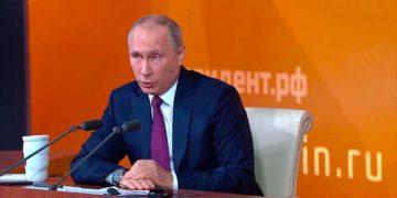 Путин и экономика