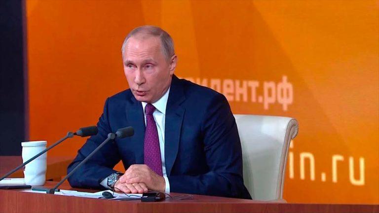 Путин озаботился медленным доходом россиян, но проигнорировал рост долларовых миллиардеров