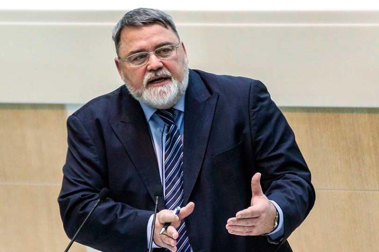 Глава ФАС Игорь Артемьев предложил распустить госмонополии… 90-е возвращаются