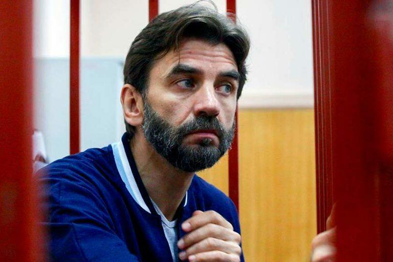 Абызову предъявили новое обвинение за незаконное предпринимательство, на свободу он выйдет нескоро
