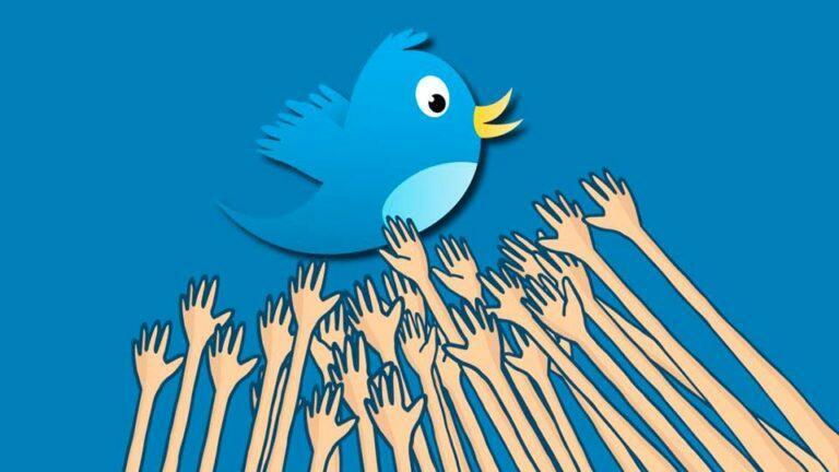 Сбои в работе Twitter приводят пользователей к панике