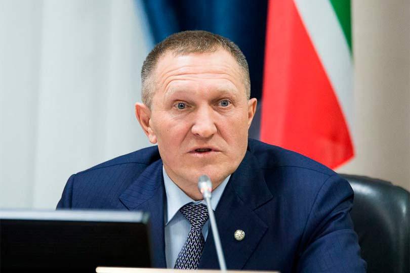 Жаудат Ахметханов
