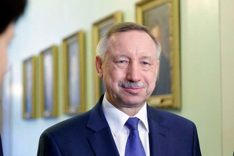 «Единая Россия» уходит в прошлое, врио губернатора Санкт-Петербурга Беглов представился беспартийным