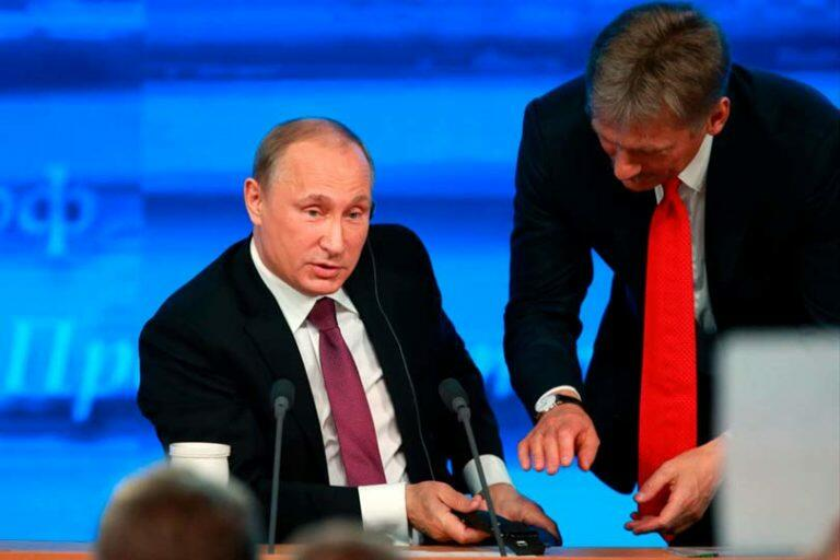 Песков: Путин остался недоволен оплатой и другими моментами в угольной промышленности и подключил ФСБ