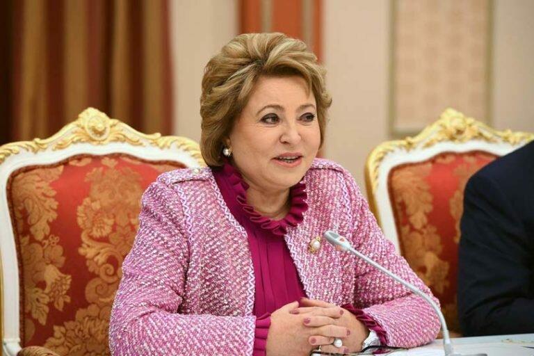 Матвиенко признала, что реформы правительства не затрагивают бедных, которых в России большинство