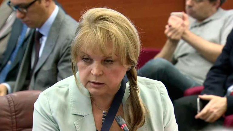 Элла Памфилова выразила протест против несправедливых выборов, почему именно агентству Ассошиэйтед Пресс