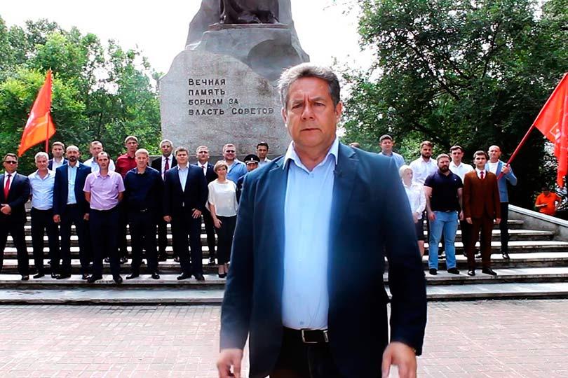 Николай Николаевич Платошкин