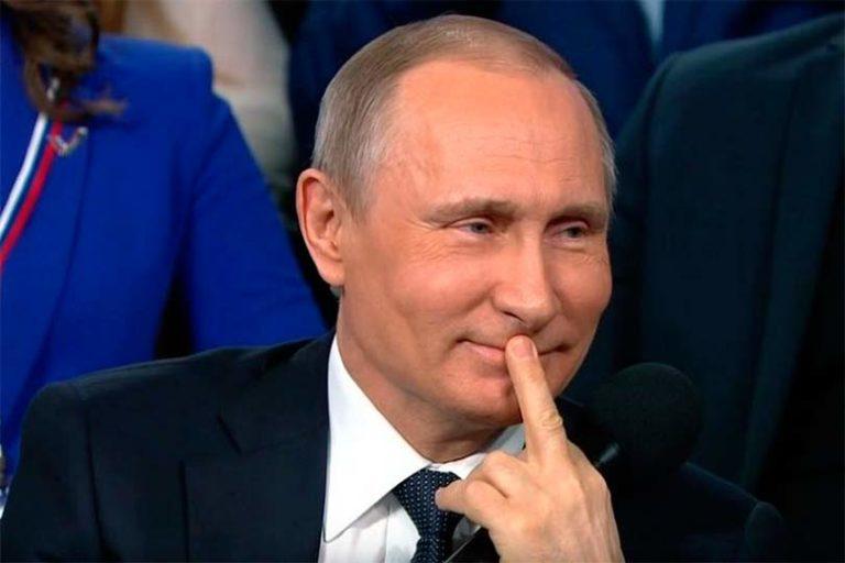 Власть затягивает и Путин не исключение, а наша беда в том, что он стал президентом России слишком молодым