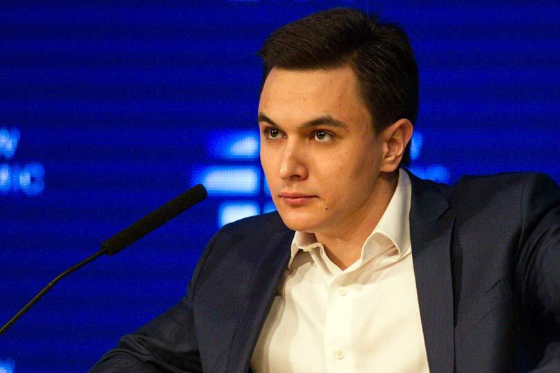 Владислав Жуковский КПРФ
