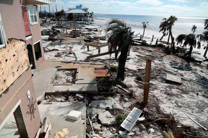 Ураган в Таиланде