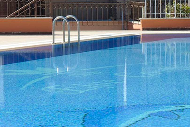 Турецкий бассейн