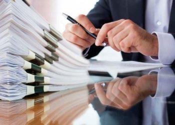 Оформление фиктивных кредитов