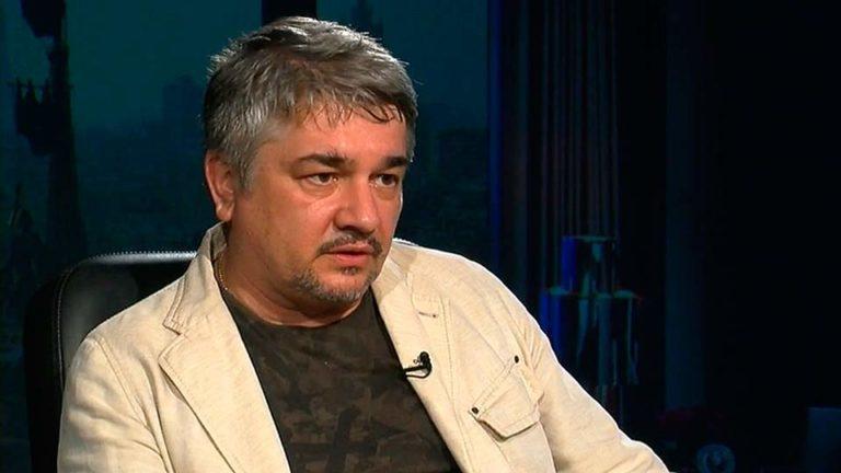 Ростислав Ищенко заявил, что Донбасс готов войти в состав России на правах федерального округа