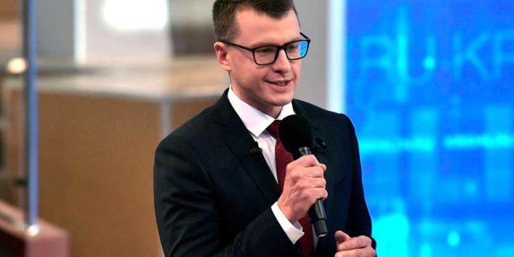 Павел Зарубин