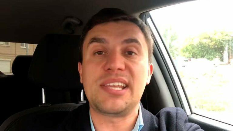 Бондаренко призвал поддержать российских чиновников, которые не могут навестить своих детей и любовниц в США