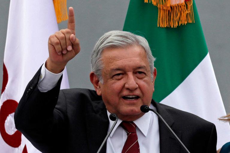 Что происходит в Мексике?  Что такое четвертая трансформация