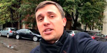 Николай Бондареко