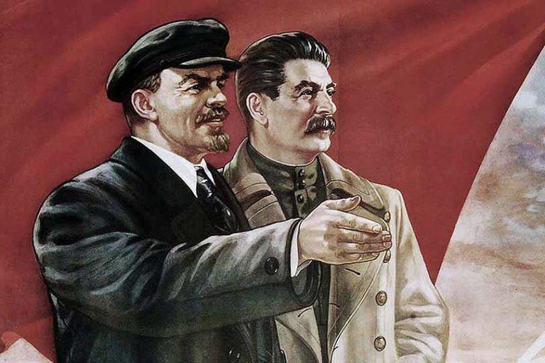 Теперь мы поняли кто такие «жертвы репрессий» и для чего Сталин был вынужден к ним прибегнуть