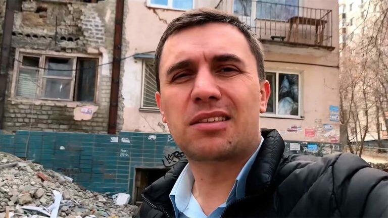 Бондаренко показал в каких ужасающих условиях проживают жители богатейшей в мире страны – России
