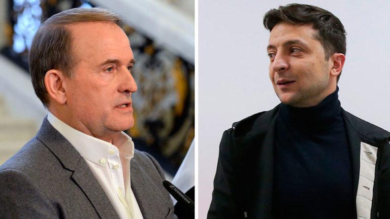 На Украине Зеленского подвергли критике, после изнурительной 14-часовой пресс-конференции