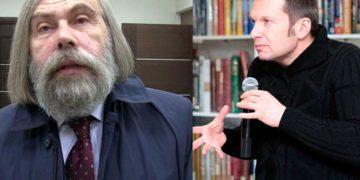 Погребинский и Соловьев