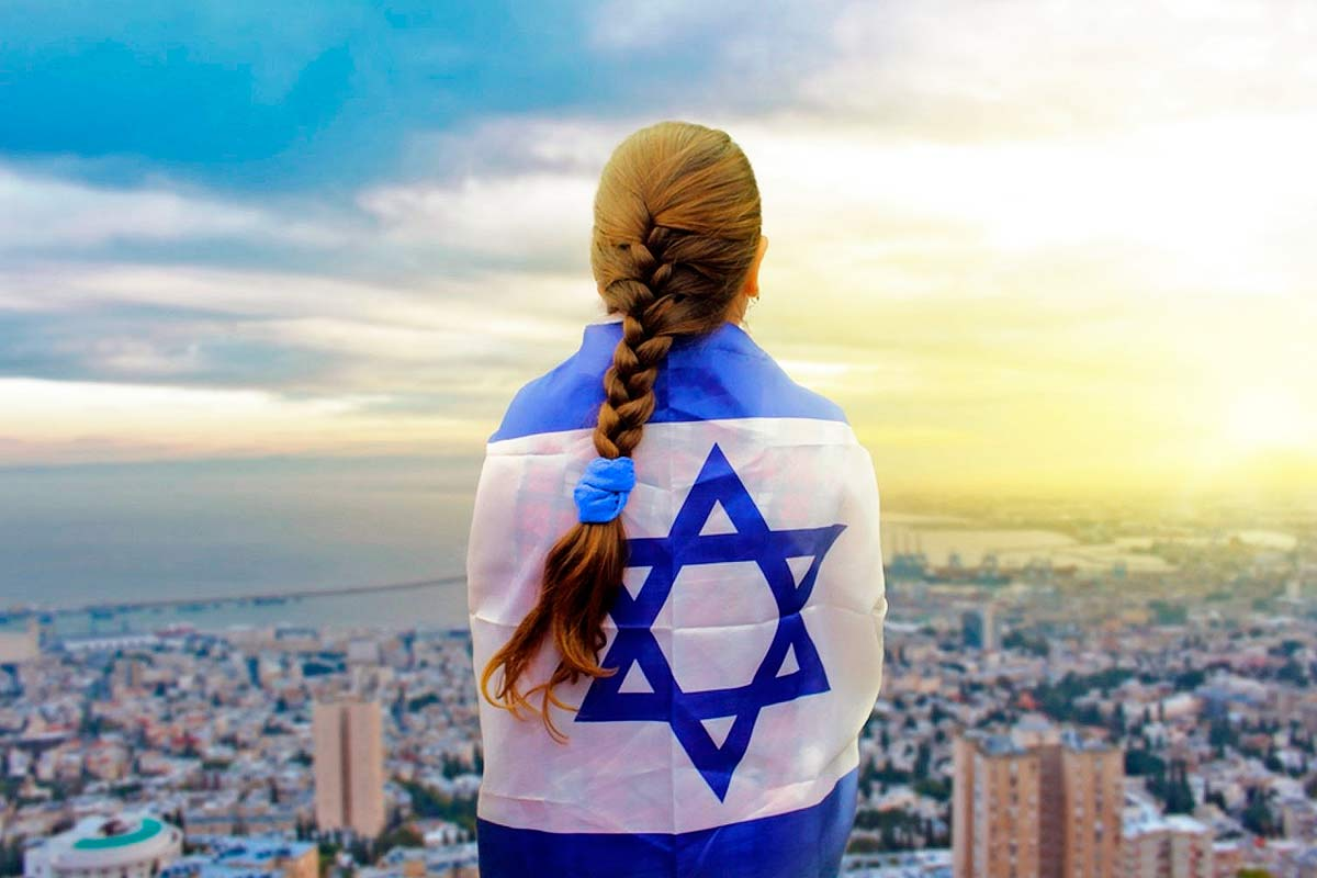 Граждане Израиля