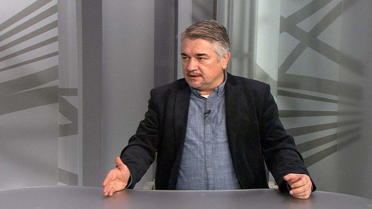 Ростислав Ищенко, российско-украинский политолог предрек ликвидацию Украины в очередной раз