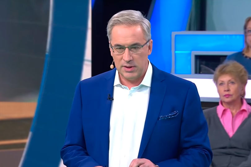 Андрея Норкин