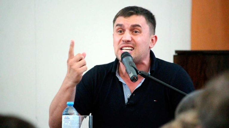 Николай Бондаренко высказался насчет инициативы правительства предоставлять льготы иным лицам