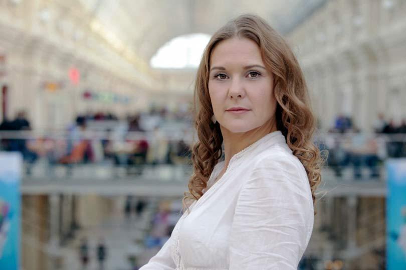 Режиссер Екатерина Королева