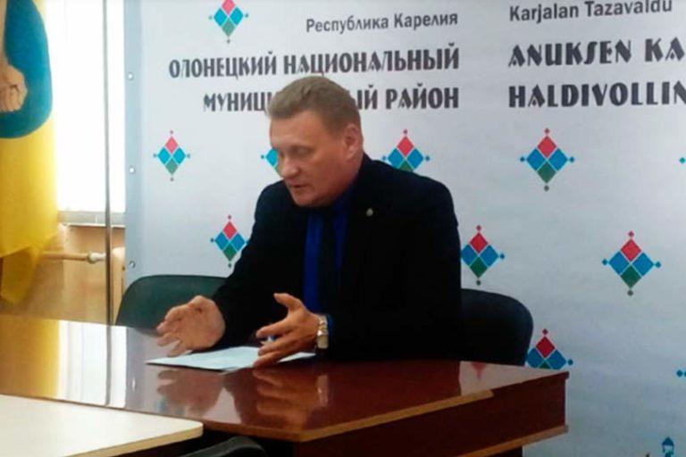 Николай Бондаренко: В Карелии чиновник Сергей Прокопьев предложил избавляться от недовольных жизнью граждан