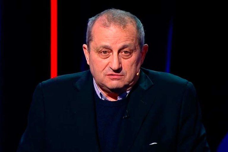 Яков Кедми в программе «Вечер с Соловьевым» сообщил, что между экономикой Украины и России нет никаких различий