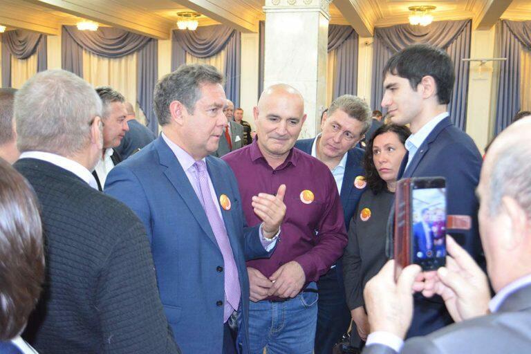 Станет ли Николай Платошкин новым президентом России и что нам следует ожидать от его прихода во власть