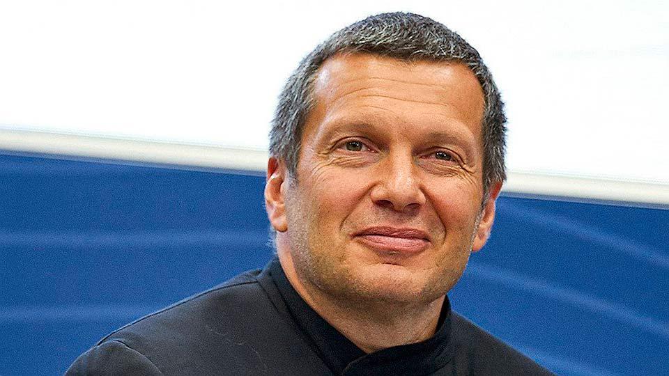 Соловьев в программе радиостанции Вести FM, сообщил сакральную новость, что недра России не принадлежат народу